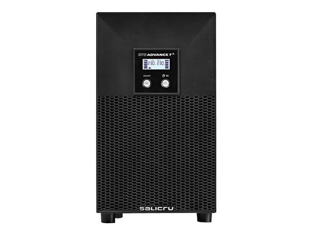 SALICRU SPS ADVANCE T 3000 - USV - Wechselstrom 230 V