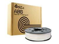 XYZprinting Natur - 600 g - ABS-Filament (3D)