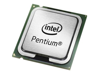 Intel Pentium G4400 - 3.3 GHz - 2 Kerne - 2 Threads