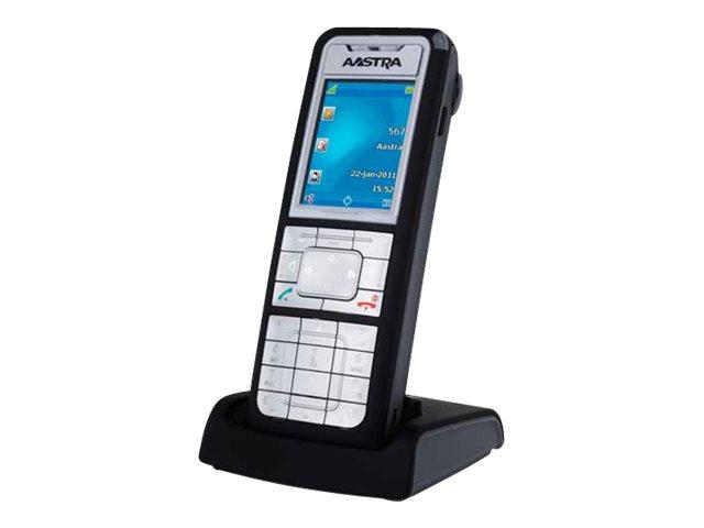 Mitel 622 - Schnurloses Digitaltelefon - mit Bluetooth-Schnittstelle
