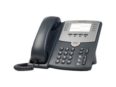 Cisco Small Business SPA 501G - VoIP-Telefon