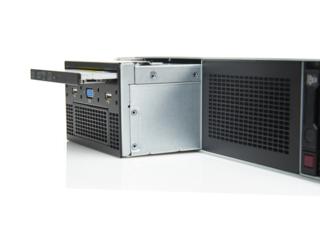 HPE Gehäuse für Speicherlaufwerke - Universal Media Bay