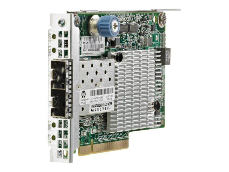 HPE FlexFabric 10Gb 2P 534FLR-SFP+ Adptr (700751-B21)