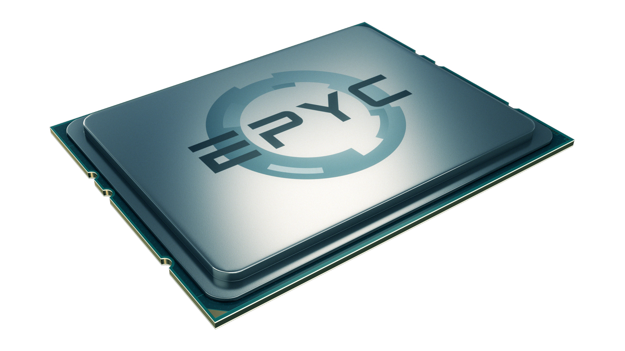 AMD EPYC 7351 - 2.4 GHz - 16 Kerne - 32 Threads