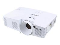 Essential X137WH Tragbarer Projektor 3700ANSI Lumen DLP WXGA (1280x800) Weiß Beamer