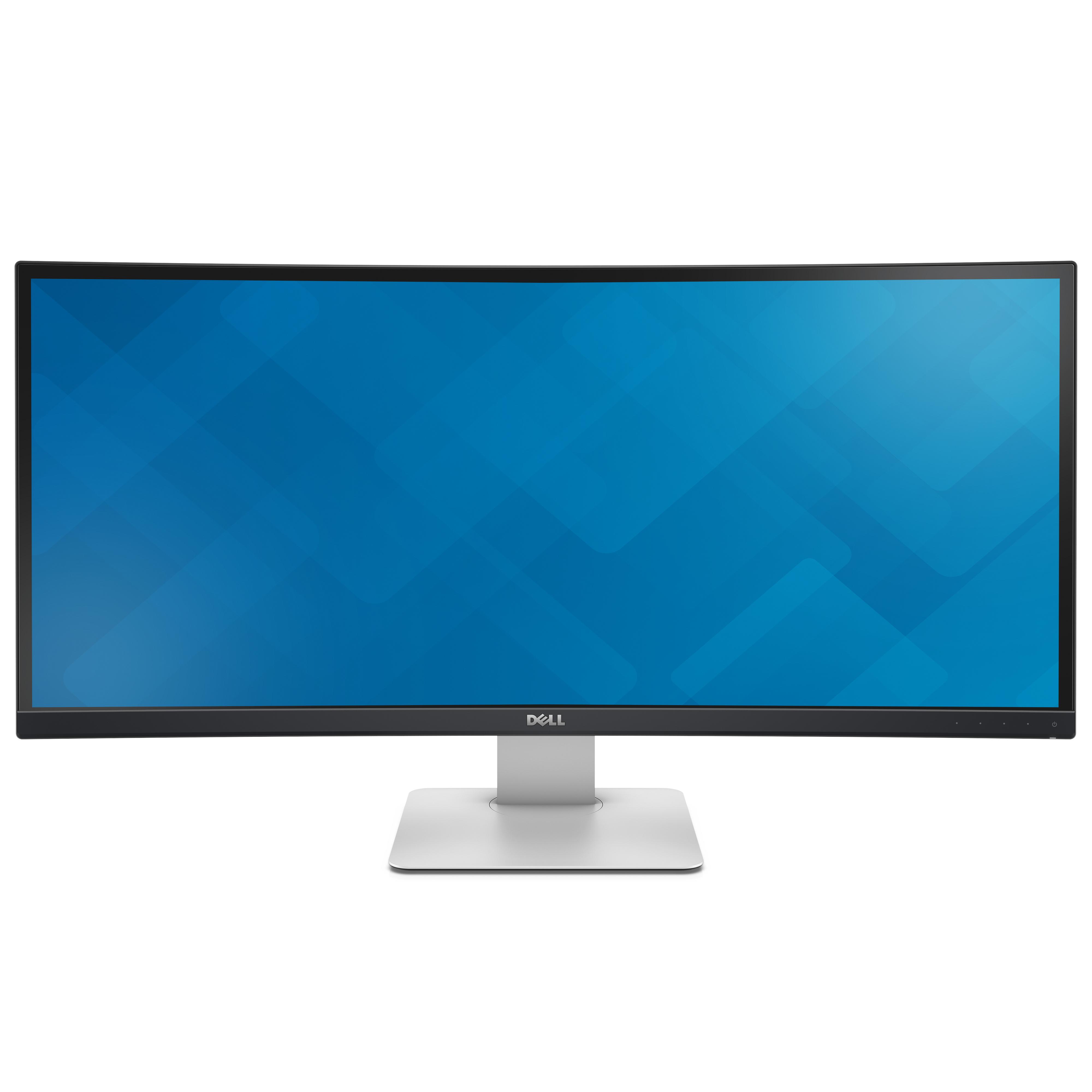 Dell UltraSharp U3415W 34' 3440 x 1440 HDMI DisplayPort Mini DisplayPort MHL 60Hz