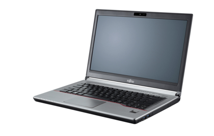 Fujitsu LIFEBOOK E746 - 14 Notebook - Core i7 2,5 GHz 35,6 cm