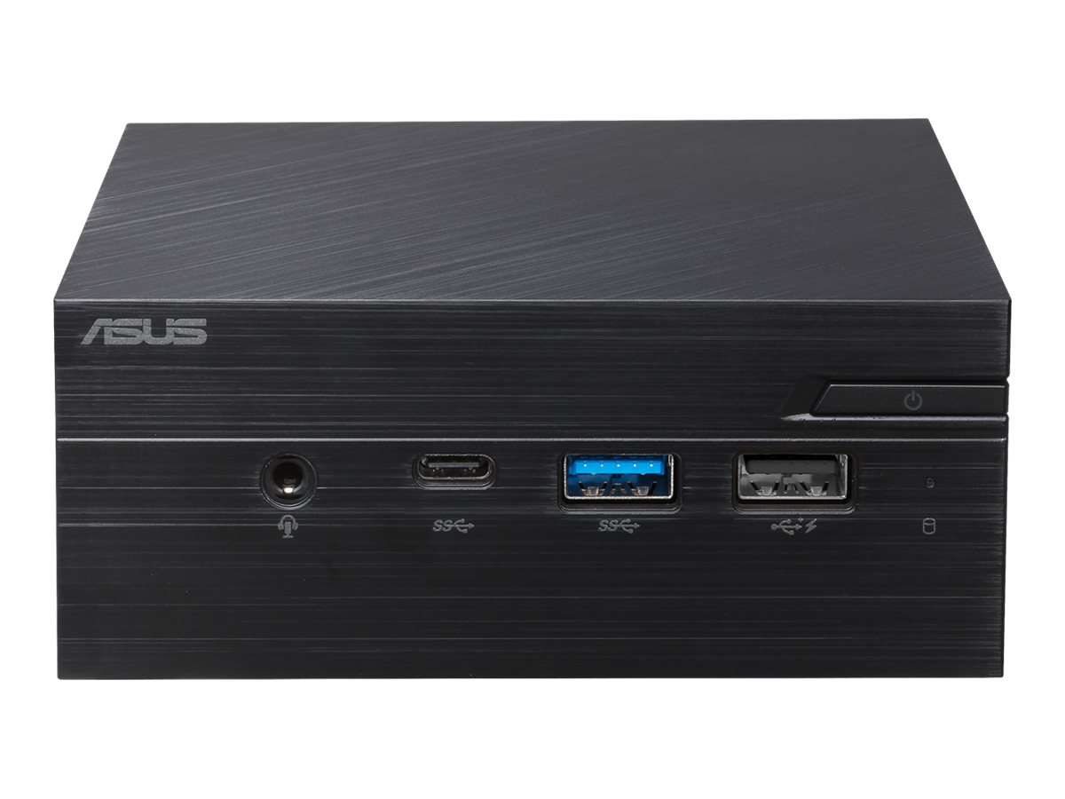 ASUS Mini PC PN40 BC100MC - Mini-PC - Celeron N4100 / 1.1 GHz