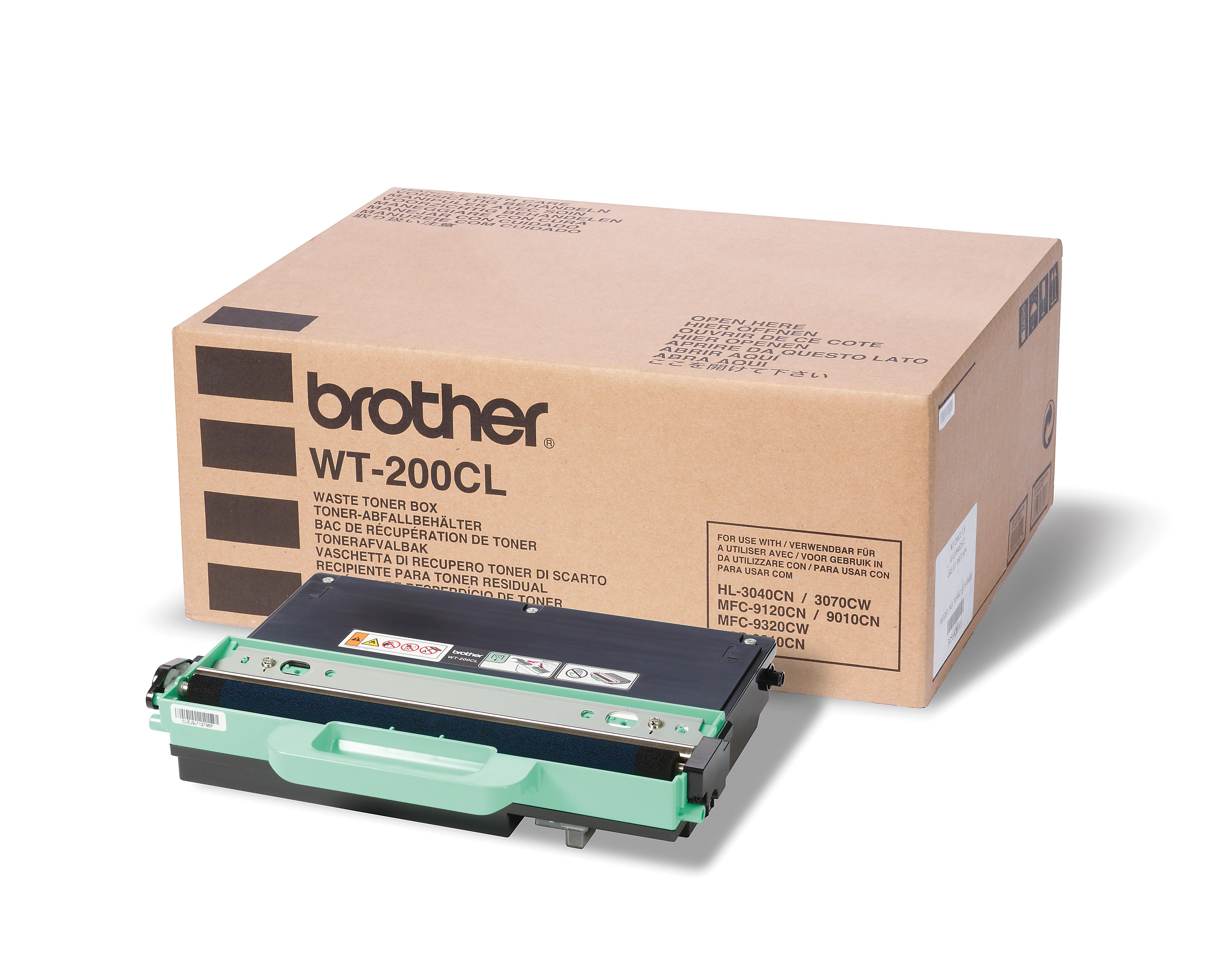 Brother WT-200CL 50000Seiten Lasertoner / Patrone