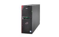 PRIMERGY TX2560 M2 2.1GHz E5-2620V4 450W Tower (4U) Server