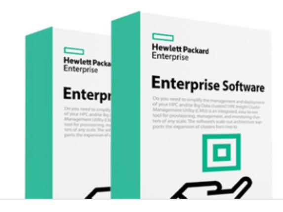 HPE MSA Advanced Data Services Suite - Lizenz