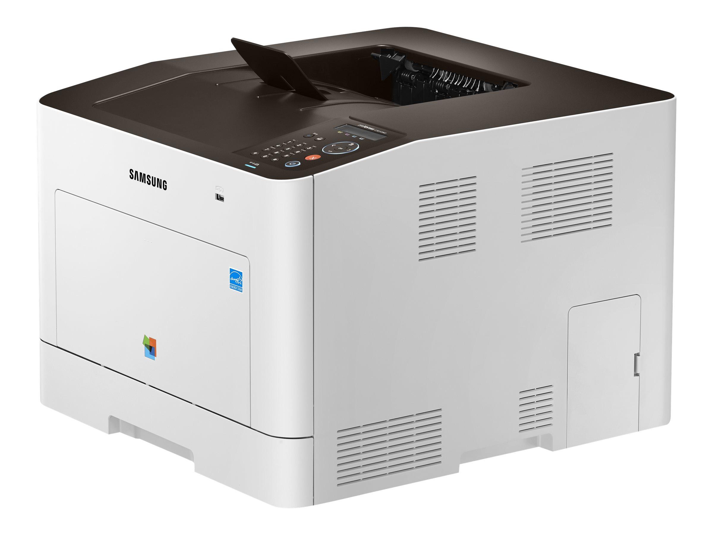 HP Samsung ProXpress SL-C3010ND - Drucker
