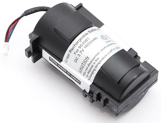HONEYWELL Batterie für Barcodelesegerät - 1