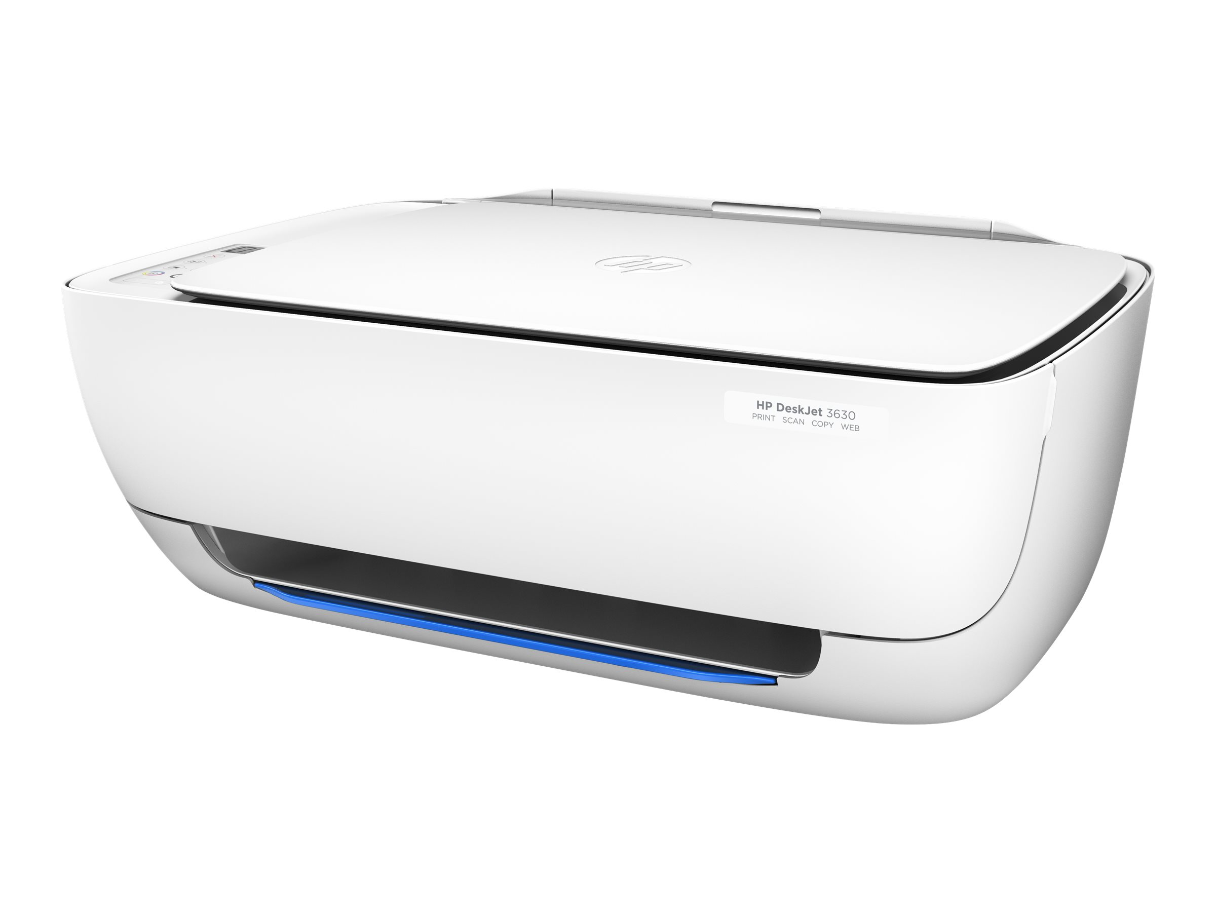HP Deskjet 3639 All-in-One - Multifunktionsdrucker