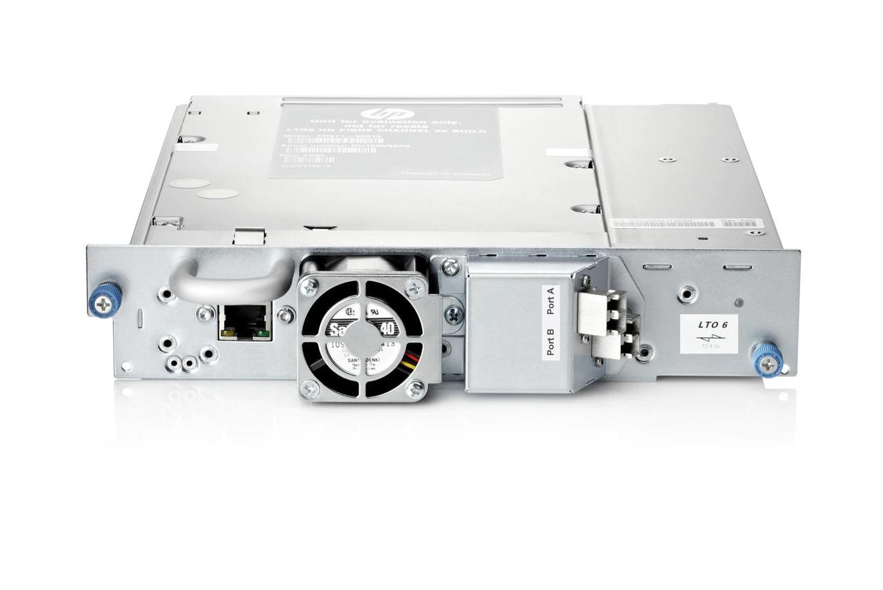 HP MSL LTO-6 Ultr 6250 FC Drive Upg Kit (C0H28A)