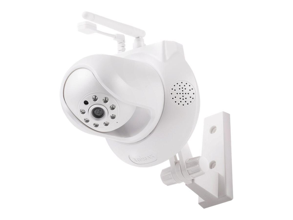 Edimax IC-7113W - Netzwerk-Überwachungskamera - schwenken / neigen - Farbe (Tag&Nacht)