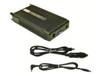 Car Adapter 120W Netzteil & Spannungsumwandler