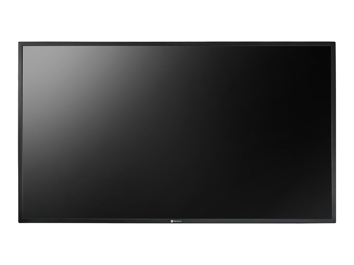 """AG Neovo PO-55H - 140 cm (55"""") Diagonalklasse (138.7 cm (54.6"""")"""