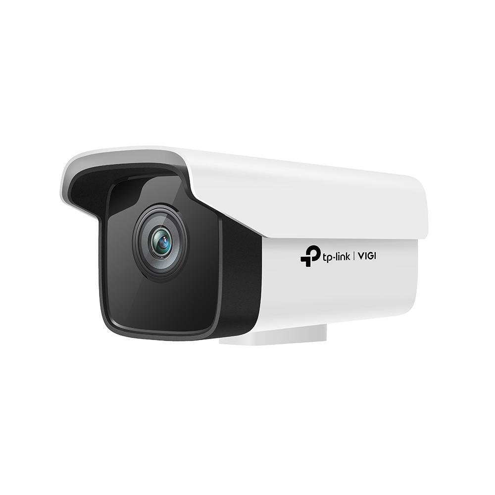 TP-LINK VIGI C300 Series C300HP-4 - V1 - Netzwerk-Überwachungskamera - Außenbereich - staubgeschützt/wetterfest - Farbe (Tag&Nacht)