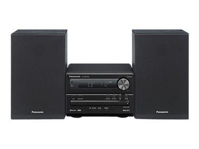 Panasonic SC-PM250 - Microsystem