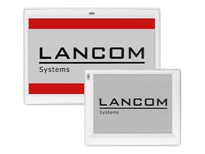 Lancom Wireless ePaper Display (WDG-3) - Bildschirm - kabellos (Packung mit 5)