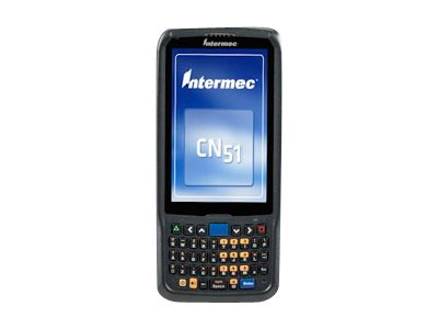 "HONEYWELL CN51 - Datenerfassungsterminal - Win Embedded Handheld 6.5 - 16 GB - 10.16 cm (4"")"