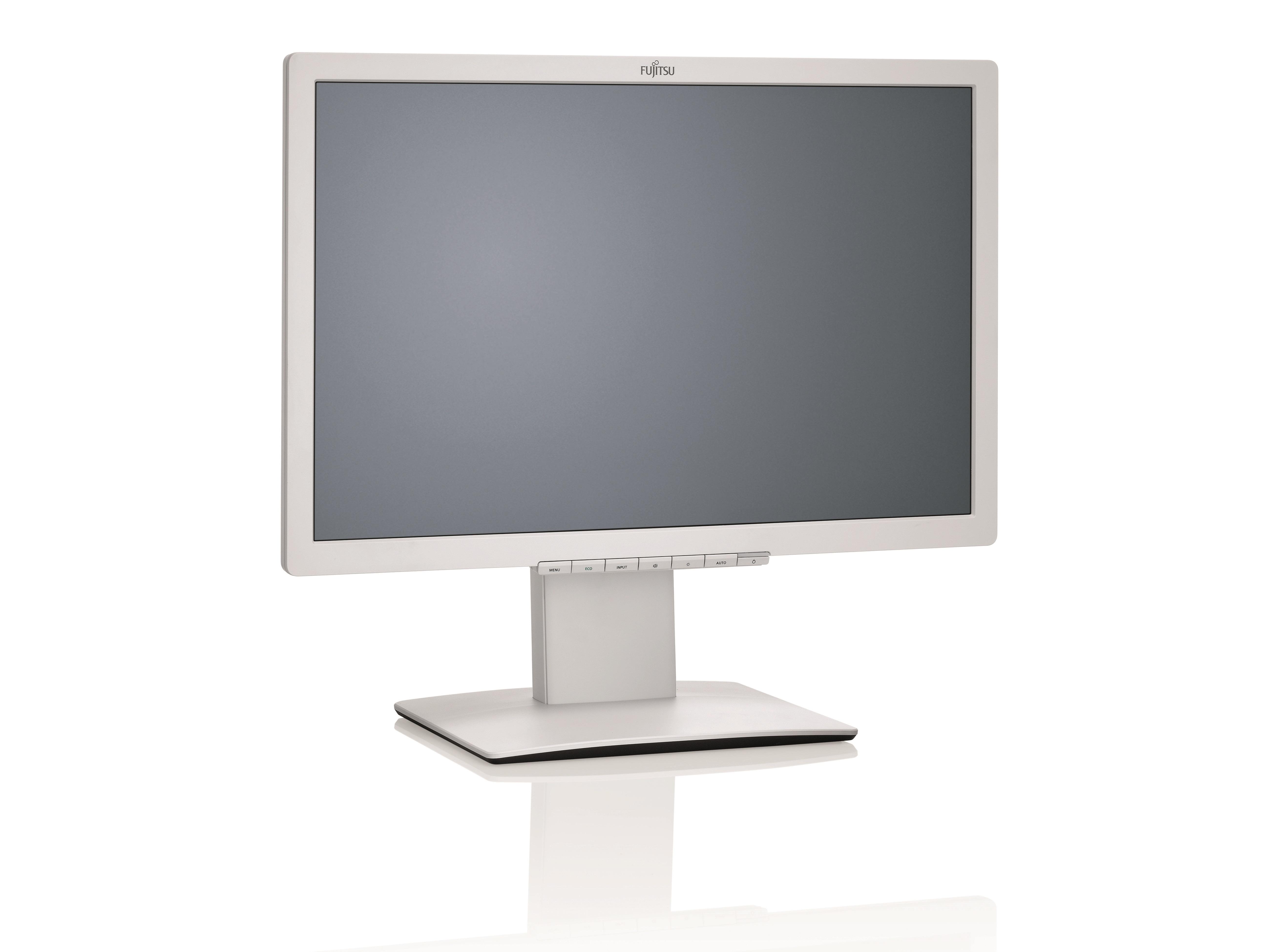Fujitsu B line B22W-7 22Zoll HD TN Matt Weiß Computerbildschirm