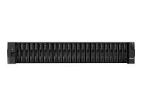 ThinkSystem DE4000H Hybrid 2 U24 - Festplatten-Array
