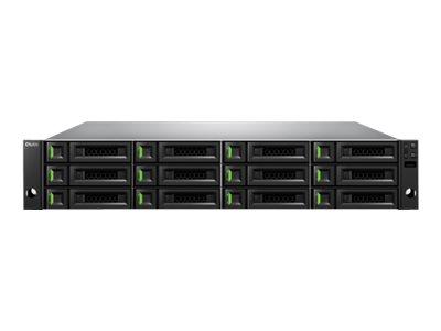 Qsan XCubeSAN XS3212D - Festplatten-Array - 12 Sch?chte (SAS-3)