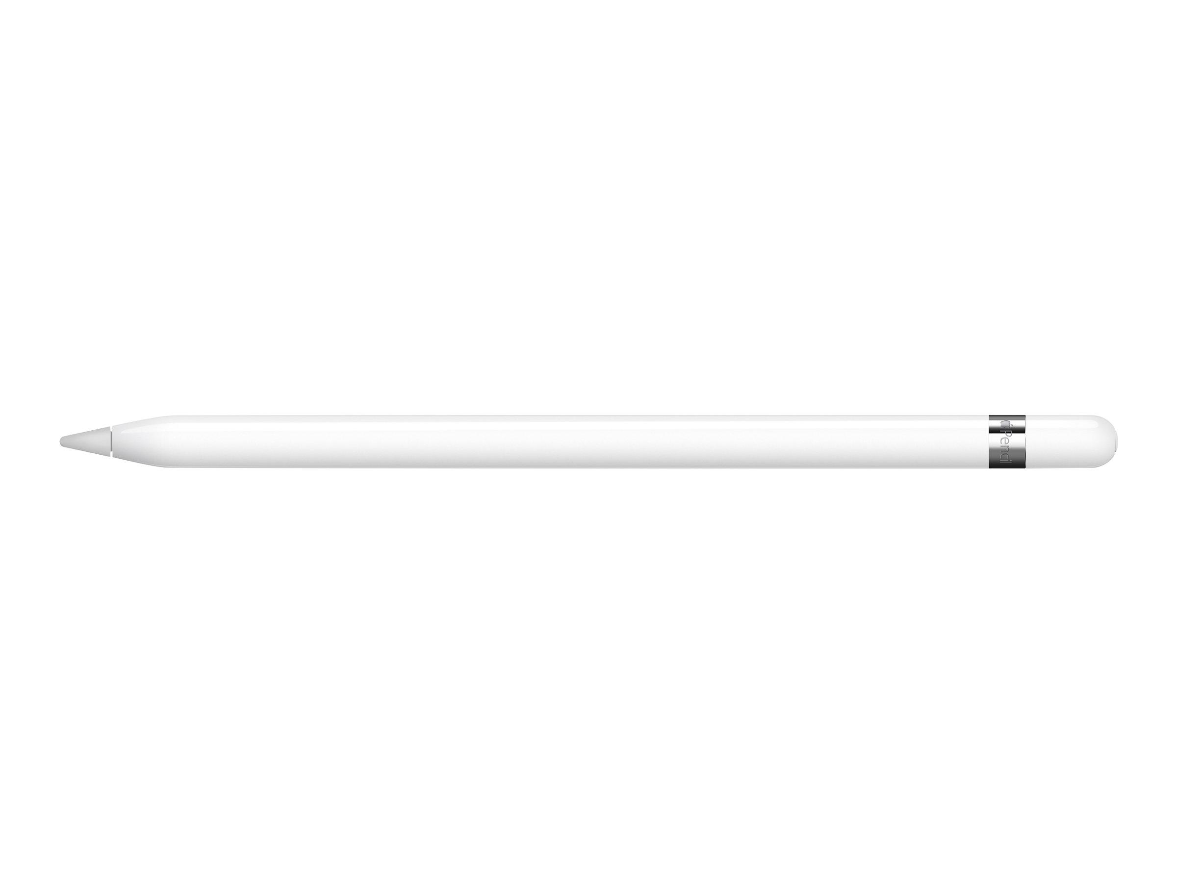 Apple Pencil - Stylus für Tablet - für 10.2-inch iPad (7th generation, 8th generation)