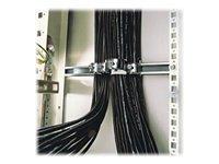 Rittal DK - Klemme für Rack-Kabel-Organizer (Packung mit 25)