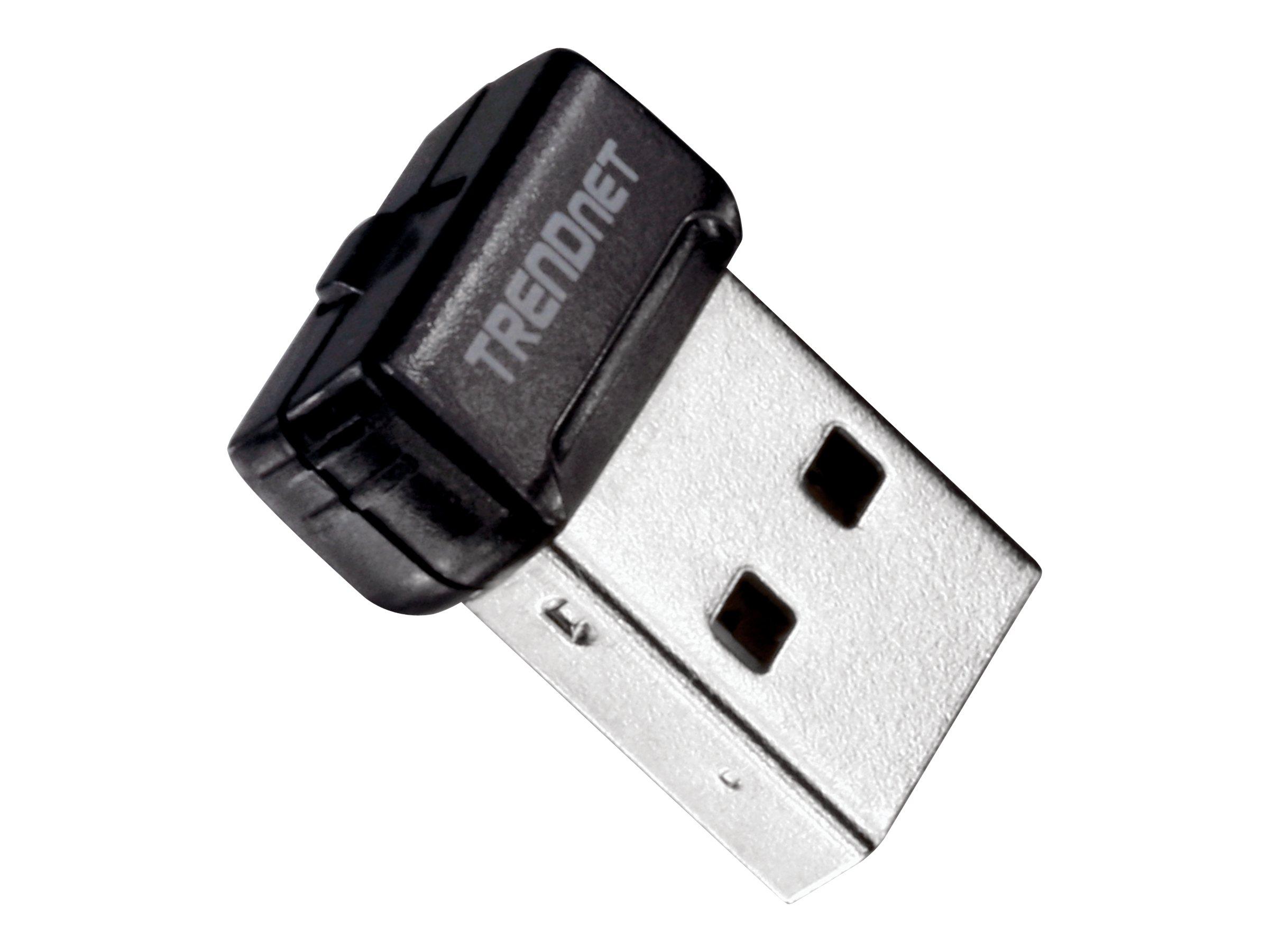 TRENDnet TEW-648UBM - Netzwerkadapter - USB 2.0