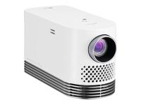 HF80JG Tragbarer Projektor 2000ANSI Lumen 1080p (1920x1080) Weiß Beamer