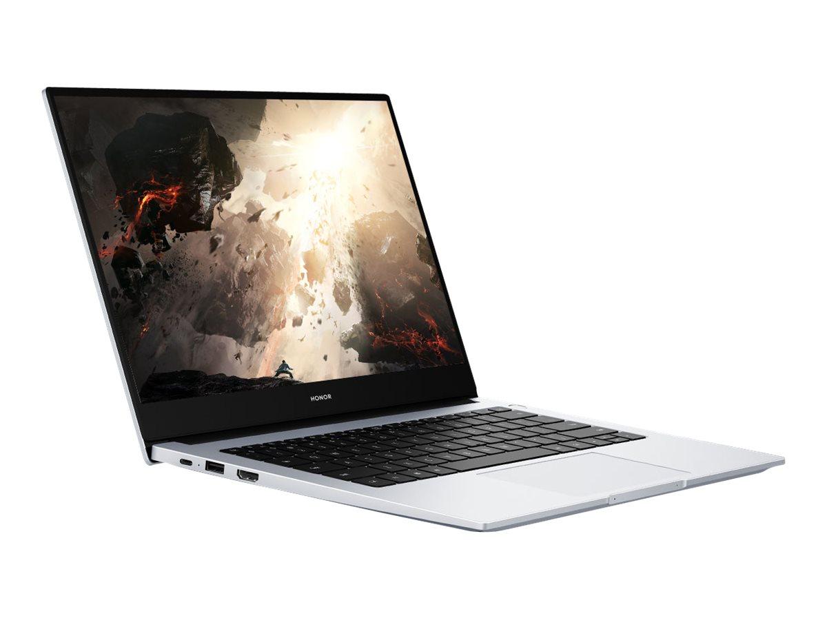 "Huawei Honor MagicBook 14 - Ryzen 5 3500U - Win 10 Home 64-Bit - 8 GB RAM - 256 GB SSD NVMe - 35.6 cm (14"")"