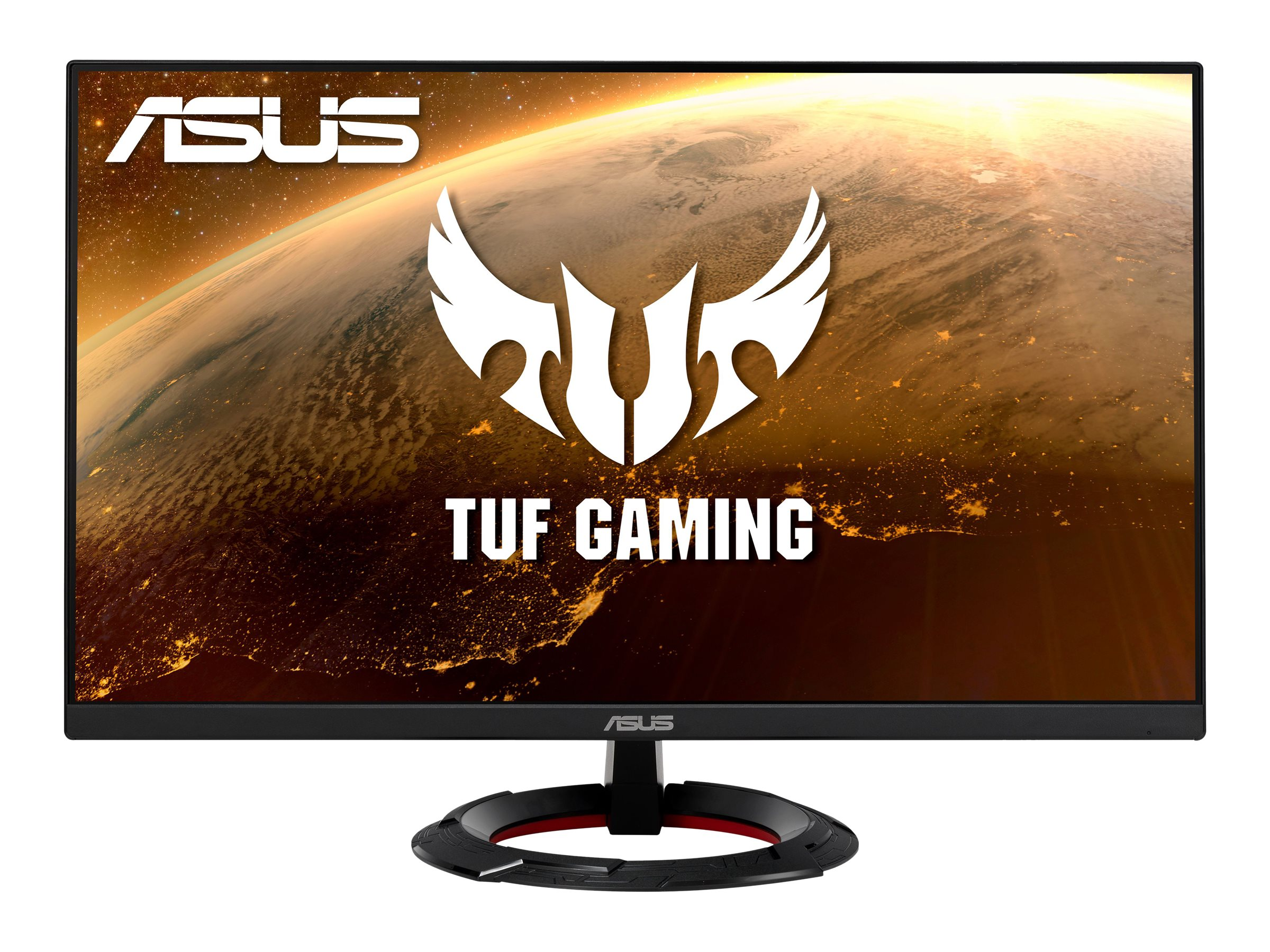 "ASUS TUF Gaming VG249Q1R - LED-Monitor - 60.5 cm (23.8"")"