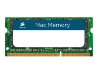 16GB (2x8GB) DDR3L 1600MHz SO-DIMM 16GB DDR3L 1600MHz Speichermodul