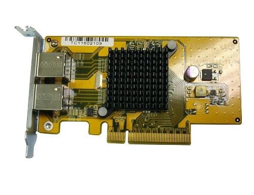 QNAP SP-X79U-1G2PORT - Netzwerkadapter - PCI Express
