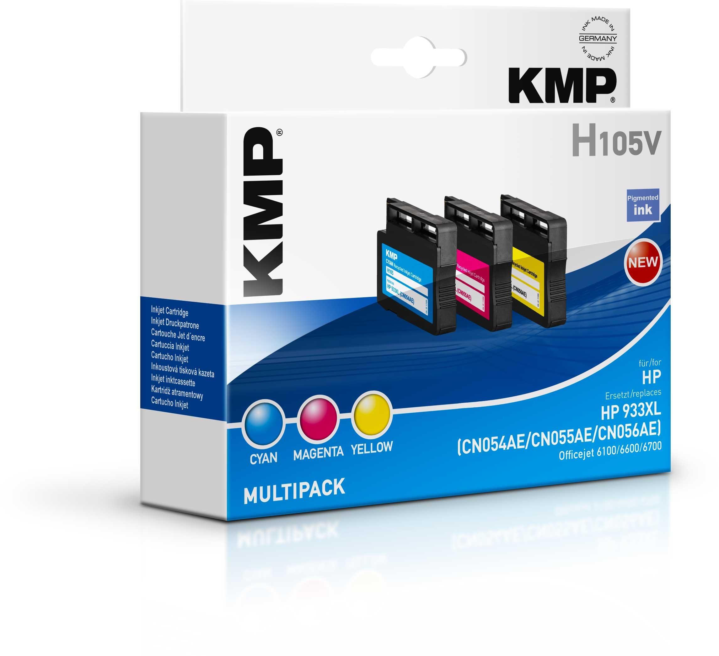 KMP 1726,4050