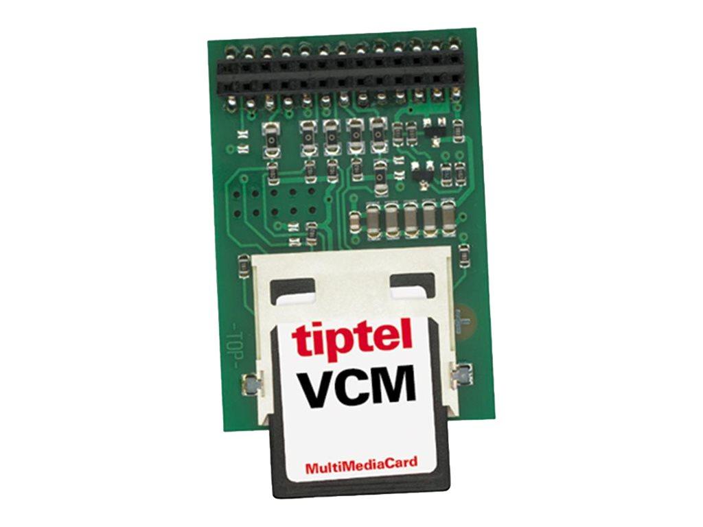 Tiptel VCM Module - Erweiterungsmodul