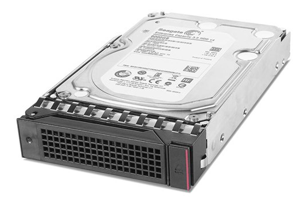 "IBM 300GB 15K 6Gbps SAS 3.5"" Hot-Swap HDD (44W2235) - REFURB"