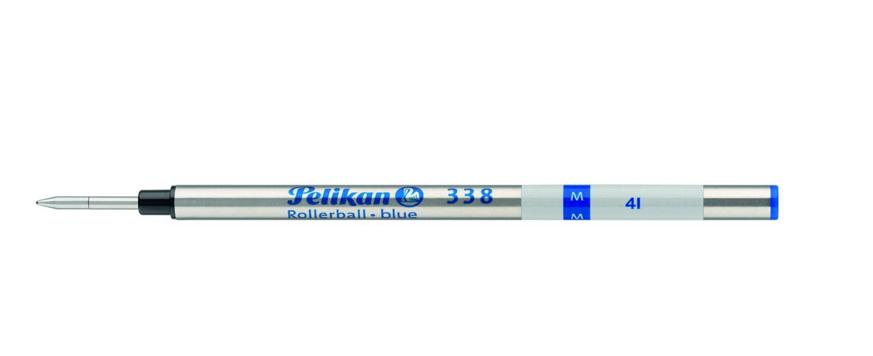 Pelikan 922187 - Blau - Edelstahl - Edelstahl - Kugelschreiber - 1 Stück(e)