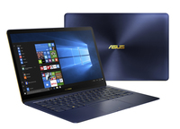 UX490UA 2.70GHz i7-7500U 14Zoll 1920 x 1080Pixel Blau Notebook