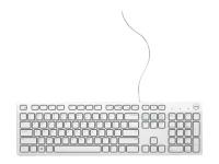 KB216 - Tastatur - USB