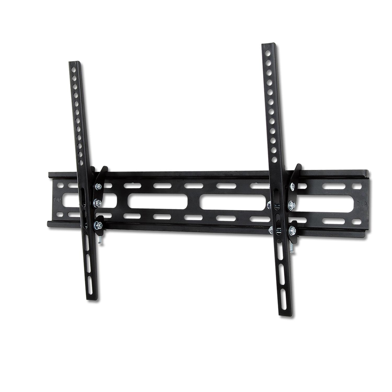 V7 Befestigungskit ( Kippbare Wandhalterung ) für LCD-/Plasmafernseher ( Low Profile Mount ) - Schwarz - 32-65