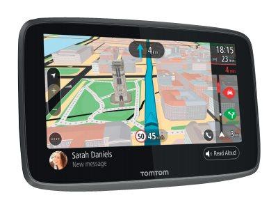 TomTom GO 520 - GPS-Navigationsger?t