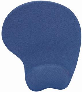 Manhattan 427203 Blau Mauspad - Mauspad / -matte