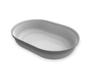 Segula 70926 - Universal - Kunststoff - Grau - Haustier-Fütterungsschale - Einfarbig - 0,4 l