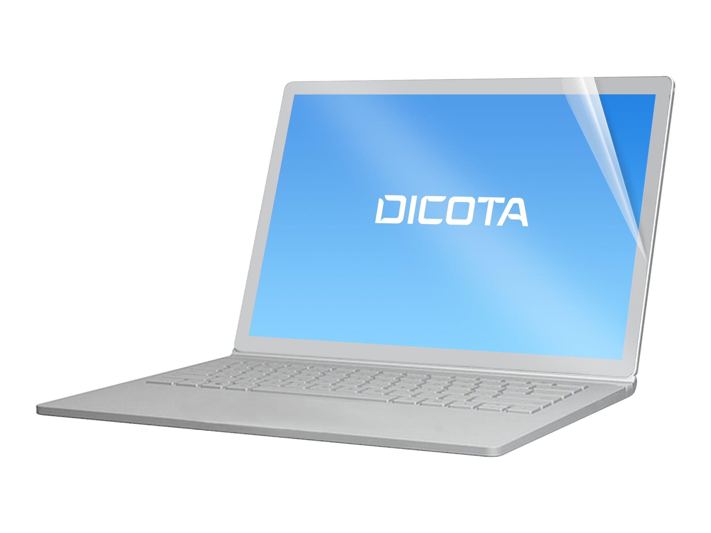 Vorschau: Dicota Anti-Glare Filter 9H - Blendfreier Notebook-Filter