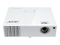 Essential P1387W Desktop-Projektor 4500ANSI Lumen DLP WXGA (1280x800) 3D Schwarz Beamer