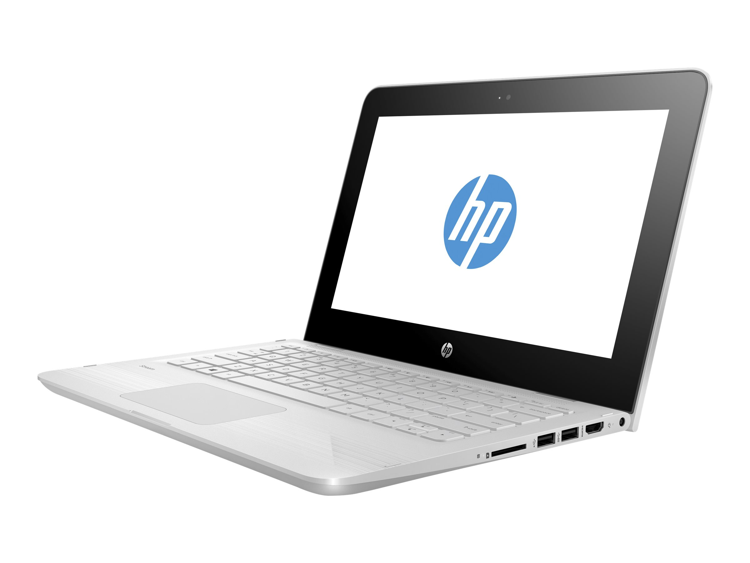 HP Stream x360 11-aa002ng W10 - Notebook - Celeron